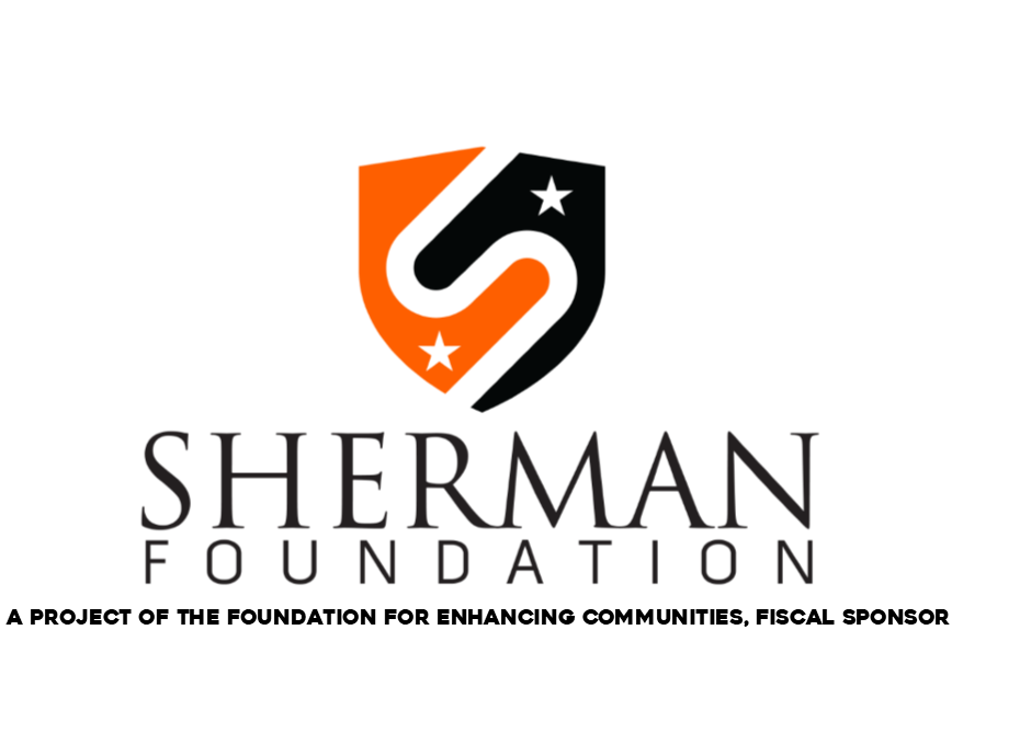 2019 The Sherman Foundation