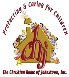 The Christian Home of Johnstown, Inc Logo